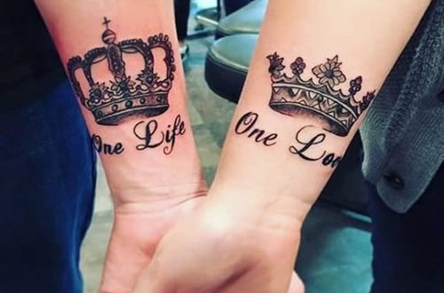 70 lovely tattoo ideas for couples