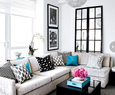 DIY decoration design for home life, creating a small apartment space pattern for you