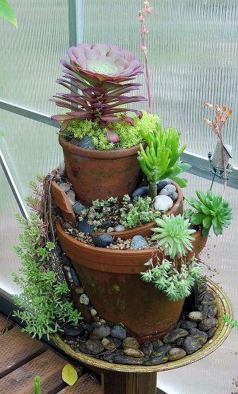 40+ Amazing Succulents Garden Decor Ideas