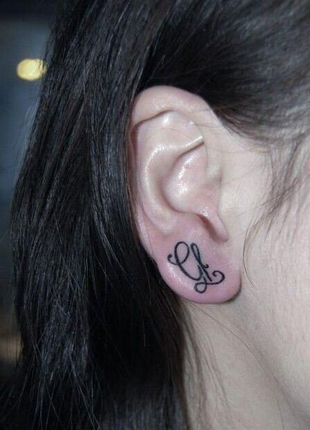 Letter Tattoos and Quotes to Inspire and Motivate You!
