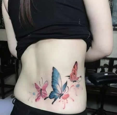 42 Amazing and Tiny Tattoos You Can Try | #tattoos #tattooideen #female