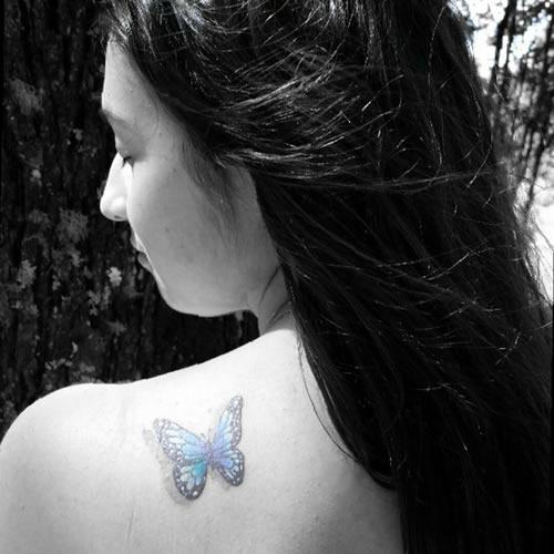 Back tattoos of a woman; Ribbon tattoos; Flower tattoos; Cross tattoos; Little prince tattoos; Symbol tattoo; Pattern tattoos; Back tattoos