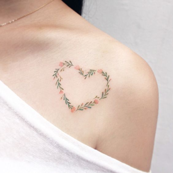 42 Beautiful Small Tattoo Ideas for Your