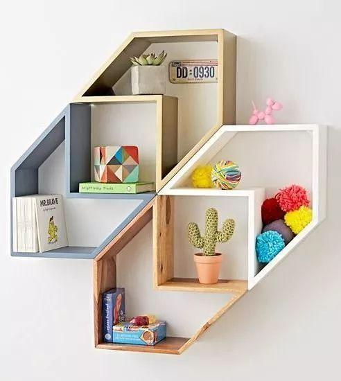40+ Inspiring Display Shelf Ideas To Spruce Up The Walls