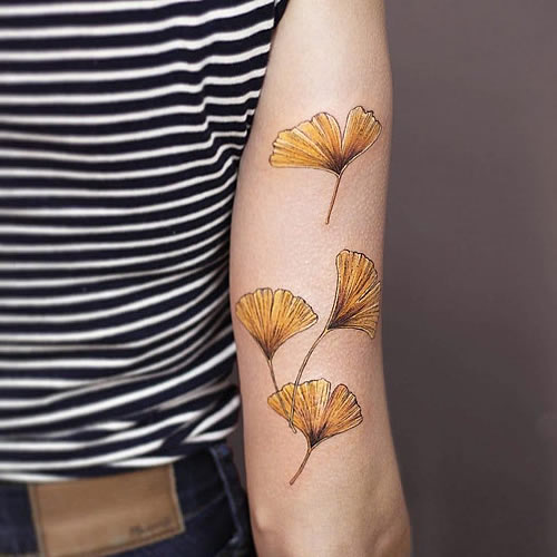 72 ARM TATTOOS DESIGNS WOMEN JUST CAN'T RESIST