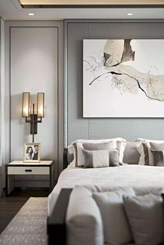 44 DEDROOM & BED DESIGN IDEAS