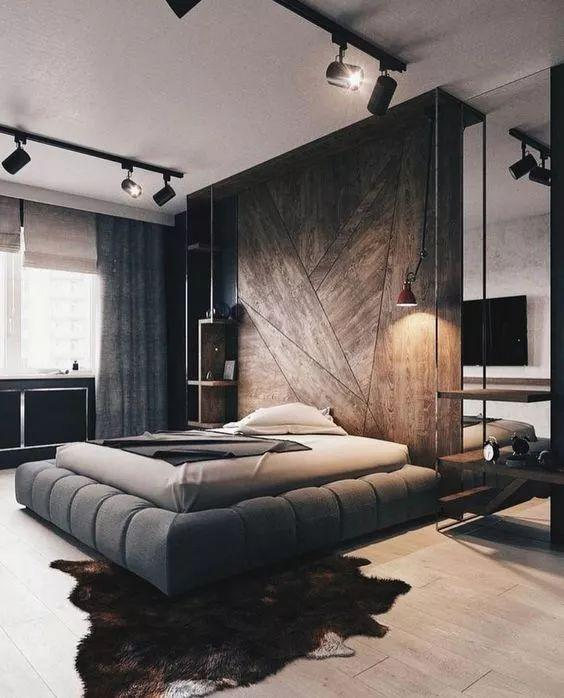 44 DEDROOM & BED DESIGN IDEAS