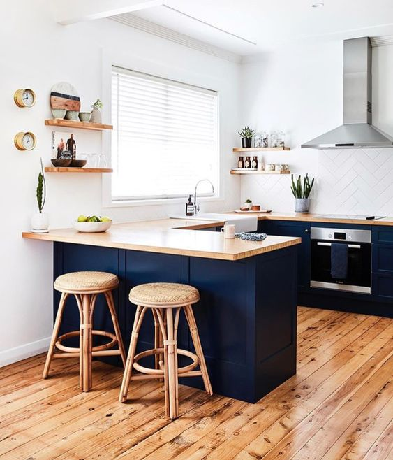 40 modern design ideas for open concept kitchen  page 7
