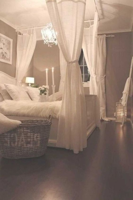 50 + Great Decoration Ideas to Make Bedroom romantic and ...