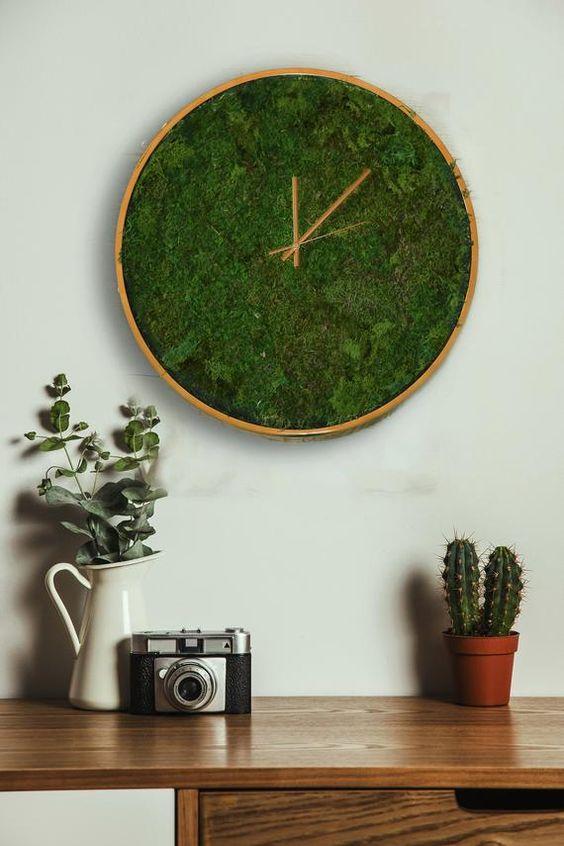35 Vintage Clock Ideas for Your Home  Decor clock,home decoration