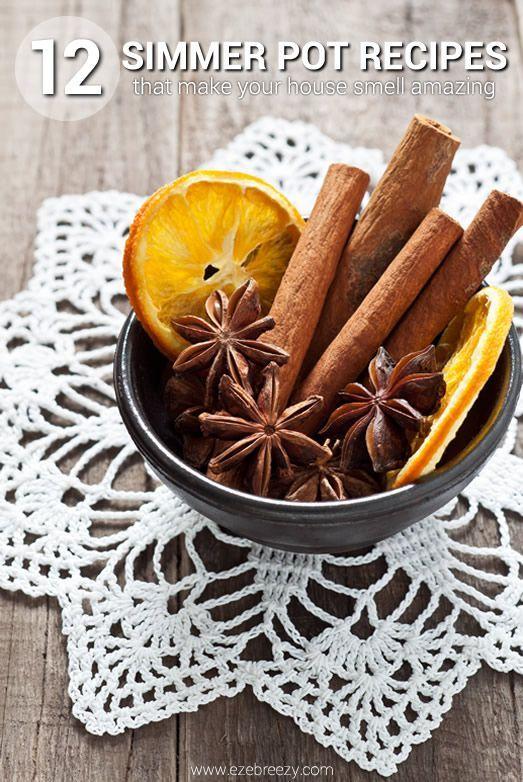Natural Scent Make Your Home Smell Like Summer candle, fruit, natural, DIY natural scent