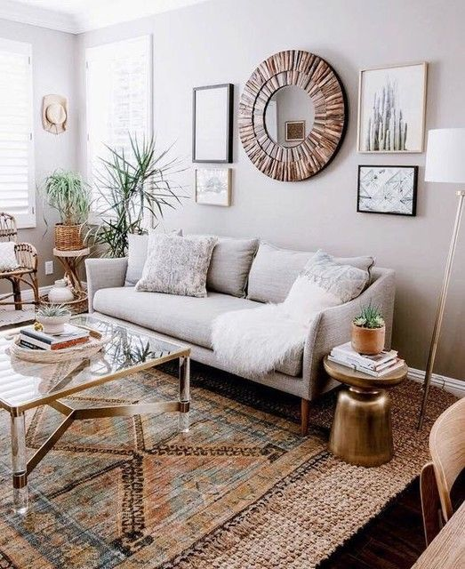38 Good Ways To Decor Your Living Room home design, , interior design, living room