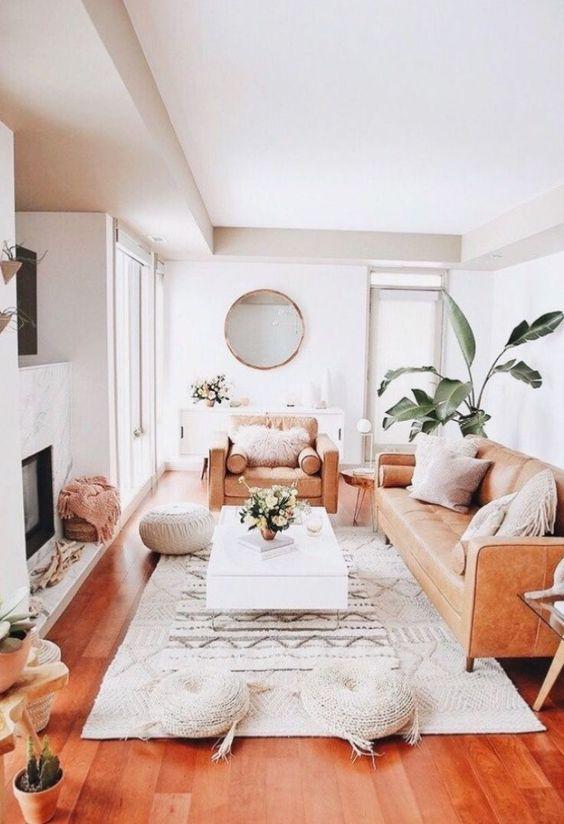 38 Good Ways To Decor Your Living Room home design, , interior design, living room